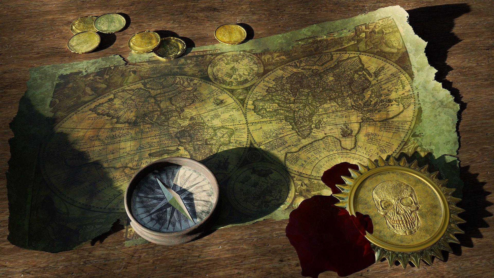 Poço do dinheiro de Oak Island: saiba a verdade por trás da lenda