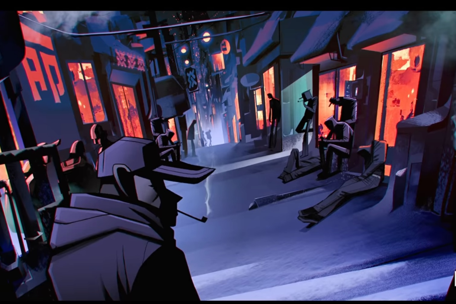 Love, Death & Robots: Netflix lança 2ª temporada da série animada