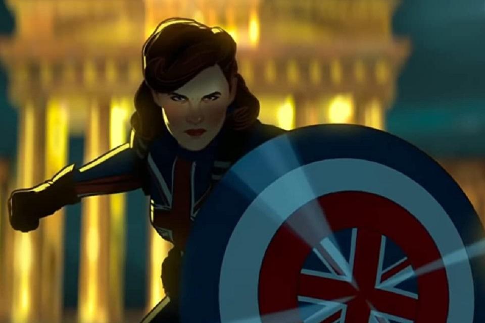 What If?: Marvel anuncia mês de estreia da série animada no Disney+