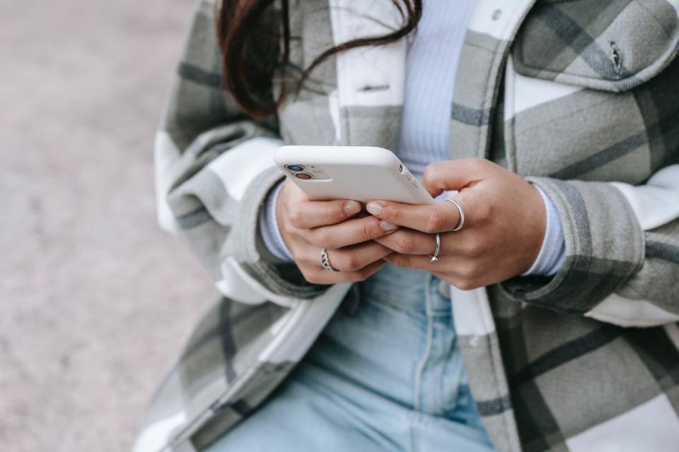 Digitar no celular será mais fácil com nova IA