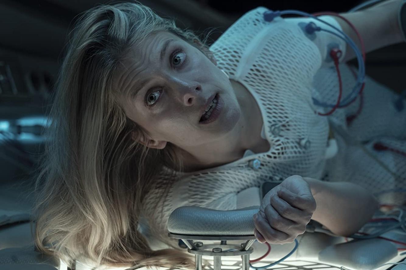 Dicas de séries e filmes da semana: Oxigênio
