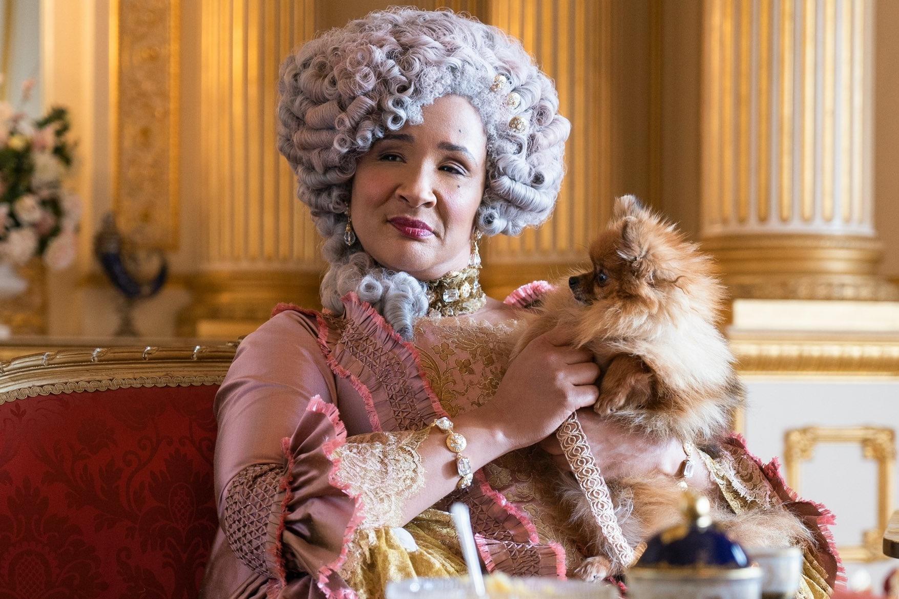 Bridgerton: série ganhará spin-off focado na Rainha Charlotte