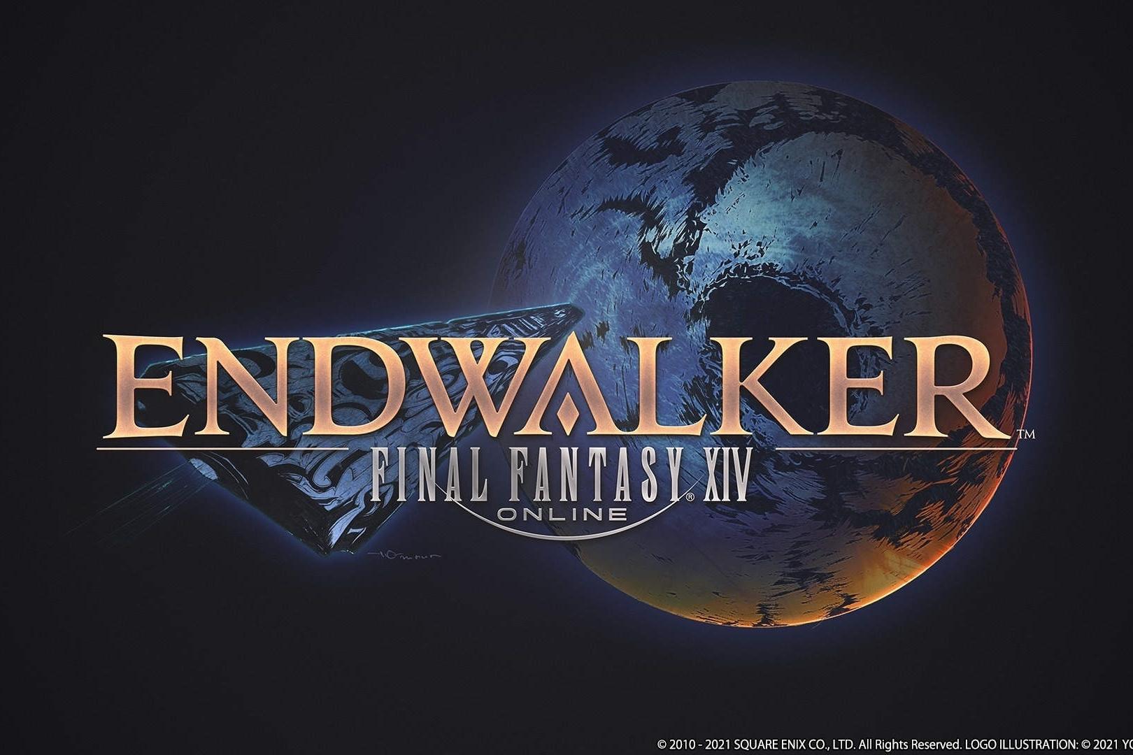 Final Fantasy XIV Endwalker: expansão chega em novembro de 2021