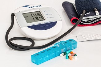 System regulated by the ECA2 enzyme helps to regulate blood pressure.