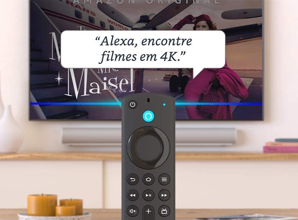 Amazon aposta na portabilidade e funcionalidades para o sucesso do Fire TV