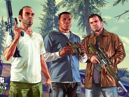 (Fonte: Rockstar Games/Divulgação)