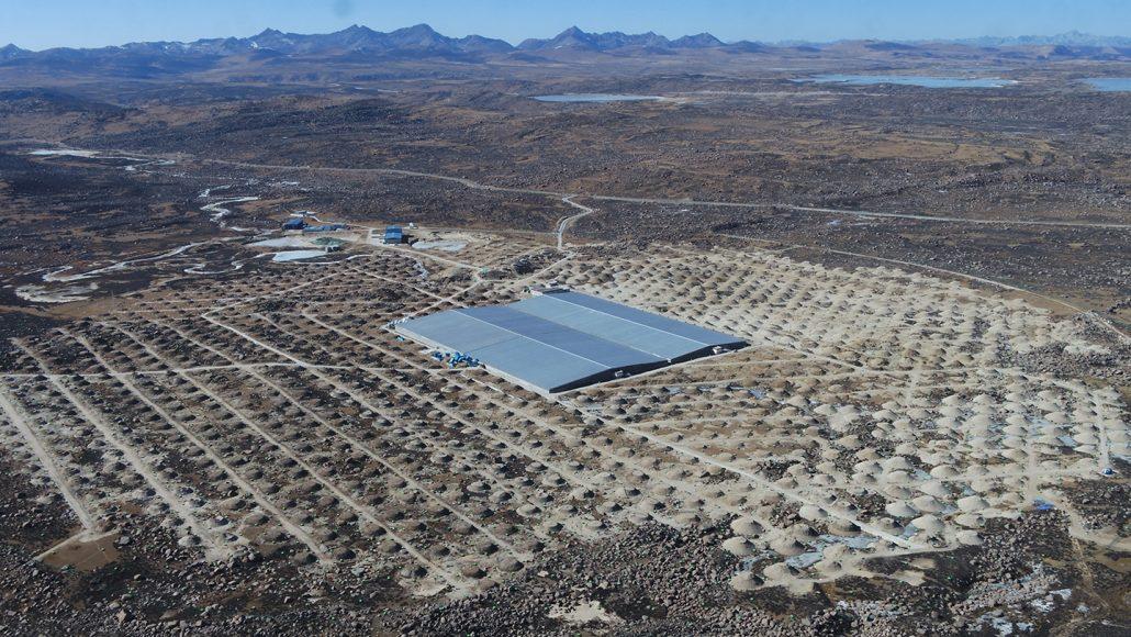 Observatório LHAASO possibilitou descoberta impressionante.