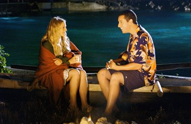 Como Se Fosse a Primeira Vez (2004).
