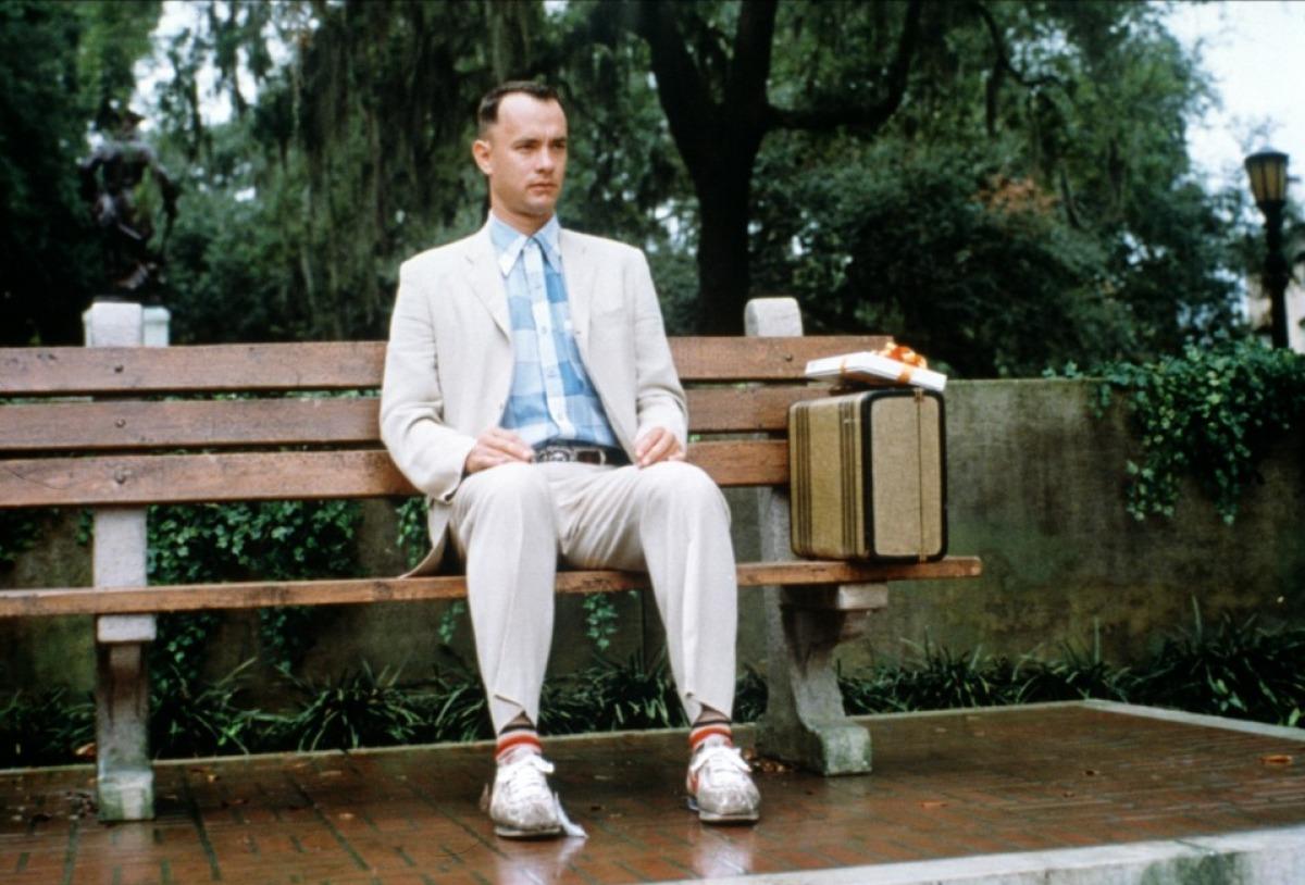 Forrest Gump: The Storyteller (1994).