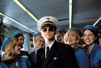 Arrest Me If You Can (2002).