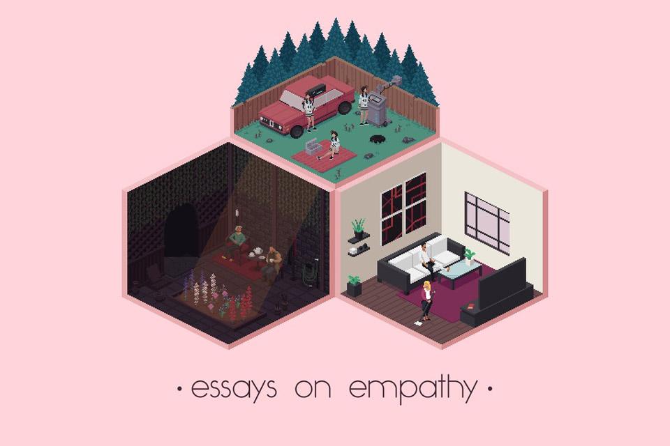 Essays on Empathy mostra que é possível fazer arte nos games