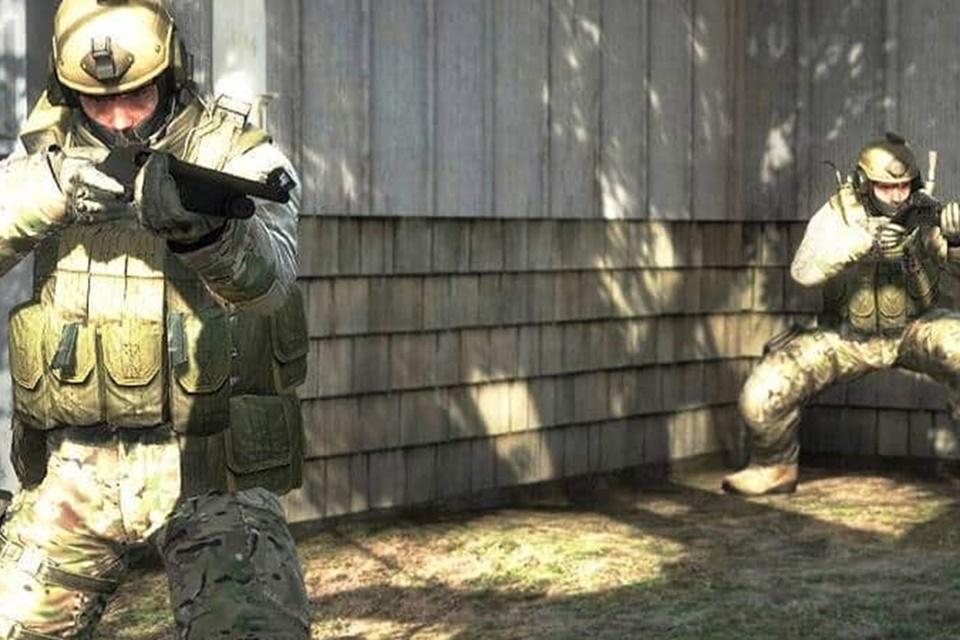 10 jogos de tiro online para você aproveitar