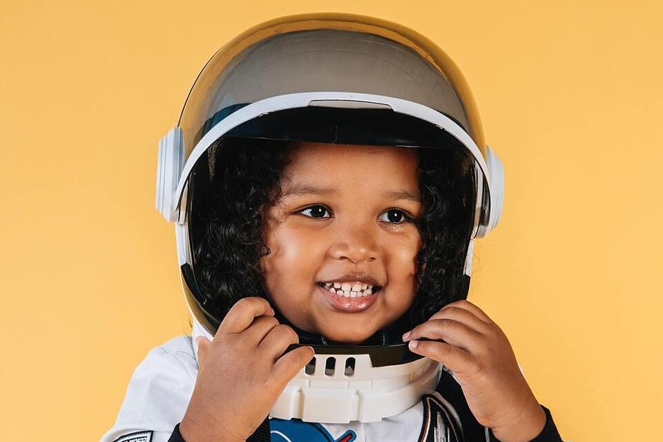 Bebês no espaço: quando deve nascer o primeiro e o que significa?