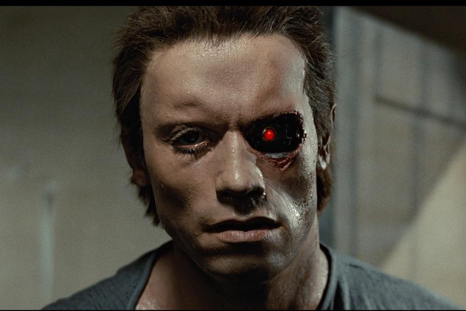6 filmes em que as máquinas se rebelam contra humanos