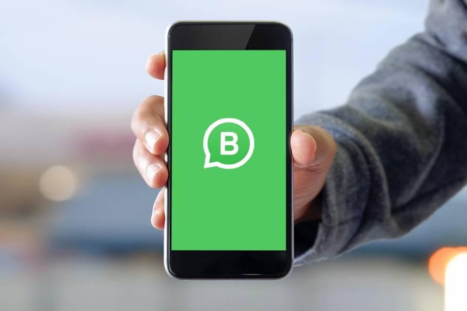 WhatsApp Business reduz tempo de configuração de semanas para minutos