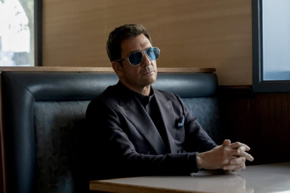 Law & Order: Organized Crime terá season finale intenso, diz ator