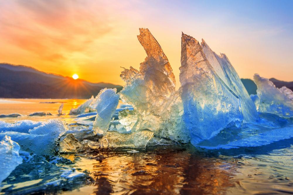Study verified ocean temperature.