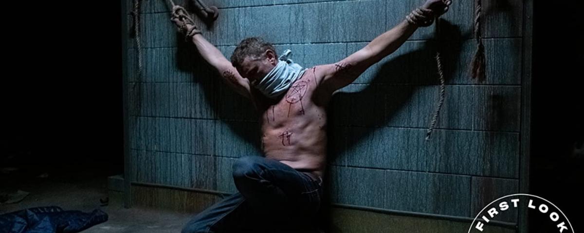 Demonic: novo filme do diretor de Distrito 9 ganha teaser assustador