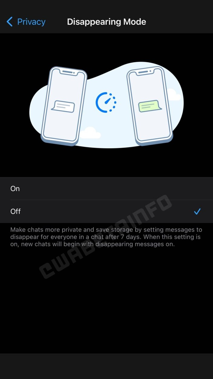 WhatsApp confirma que contas serão usadas em até quatro dispositivos 24