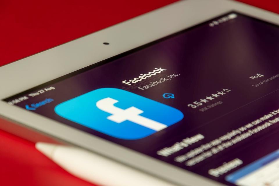 Facebook é investigado pelo uso de dados de anunciantes na Europa
