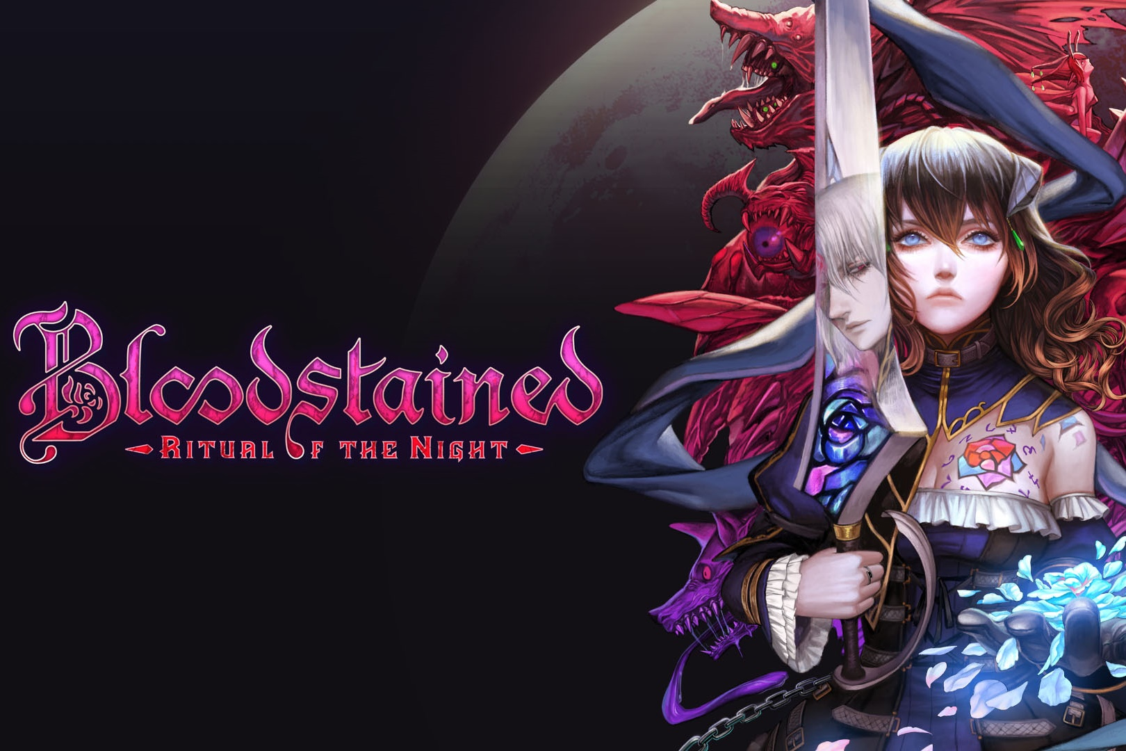 Bloodstained: Ritual Of The Night tem sequência confirmada