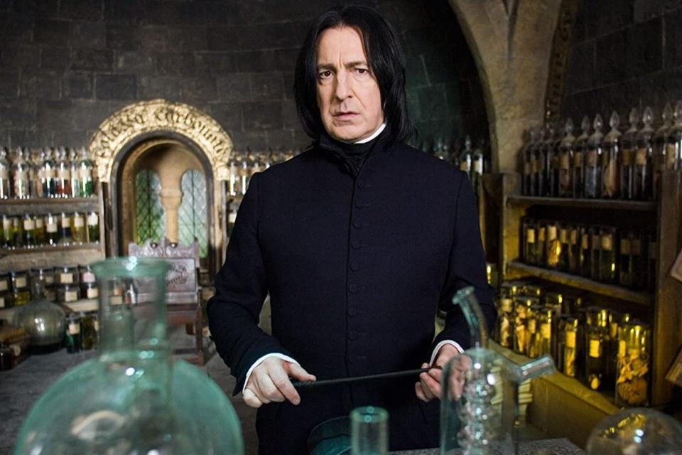 Harry Potter: os 7 melhores professores de Hogwarts