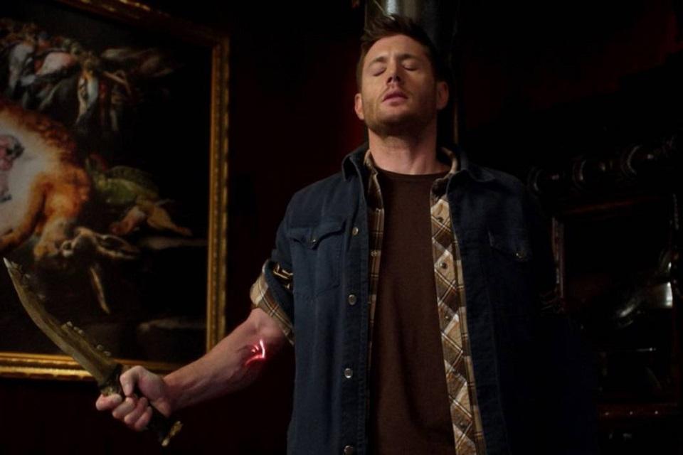 Supernatural: 10 consequências causadas a Dean pela marca de Caim