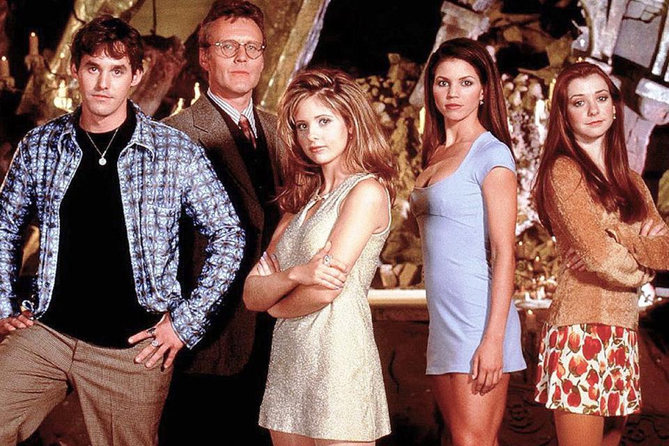 Buffy, a Caça-Vampiros: por onde anda o elenco da série?