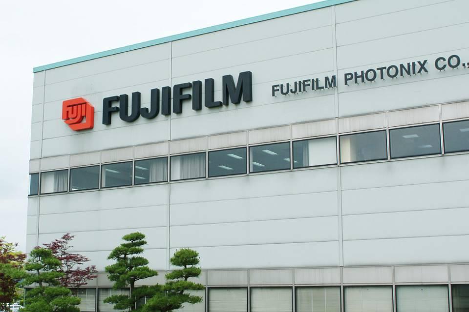 Fujifilm é atacada por ransomware e paralisa operações