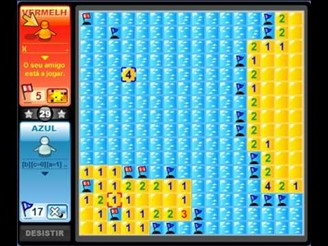 Minesweeper was the favorite game of many MSN users.