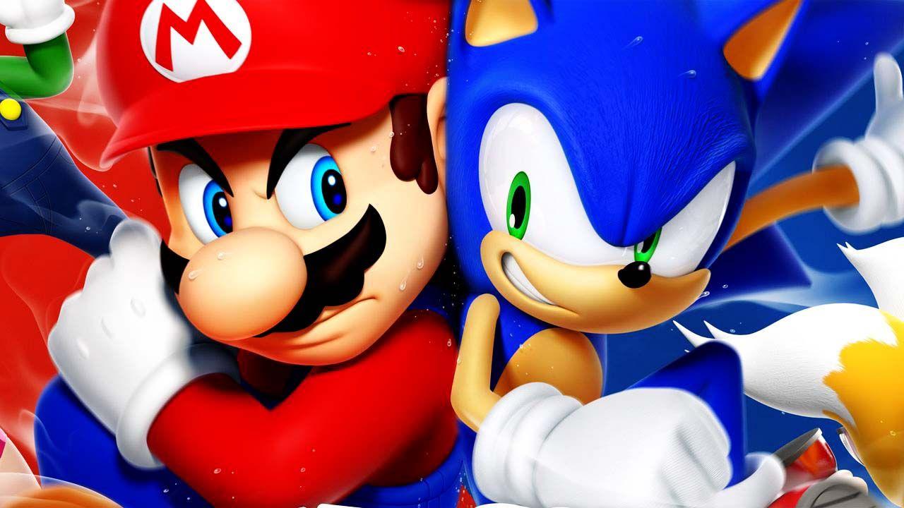 Imagem de 7 jogos online do Mario diferentes para se divertir