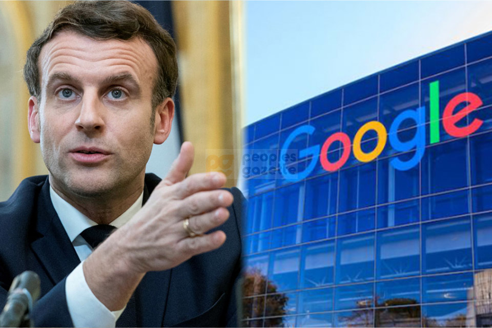 Google é multado em US$ 270 milhões por abusos em publicidade