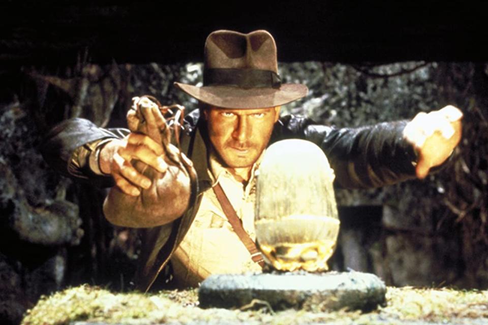 Indiana Jones 5: fotos de bastidores indicam retorno de nazistas
