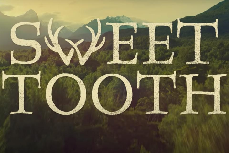 Sweet Tooth: criador da HQ divulga fotos de bastidores da série