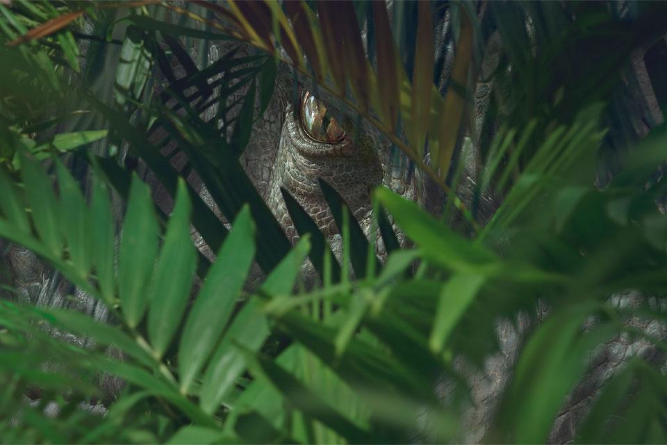 Novo game de Jurassic World pode ser anunciado em breve