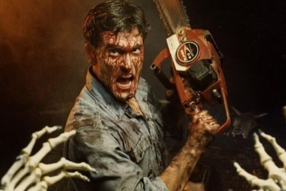 Evil Dead Rise: diretor anuncia início das filmagens com foto