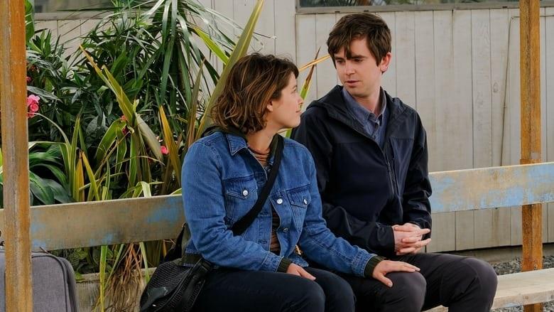Último episódio da 4ª temporada de The Good Doctor será exibido nesta segunda-feira (7). (ABC/Reprodução)
