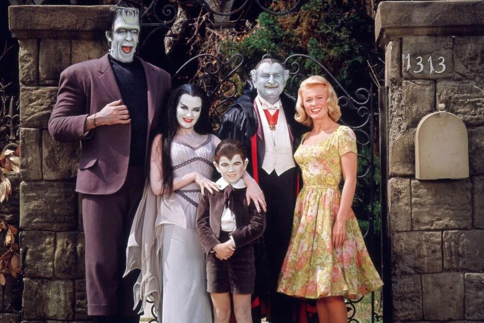 Os Monstros: Rob Zombie fará adaptação do clássico sitcom