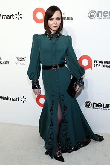 Christina Ricci entra para o elenco do próximo filme da franquia Matrix
