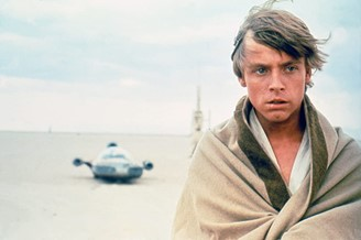 Episode IV: A New Hope (1977)