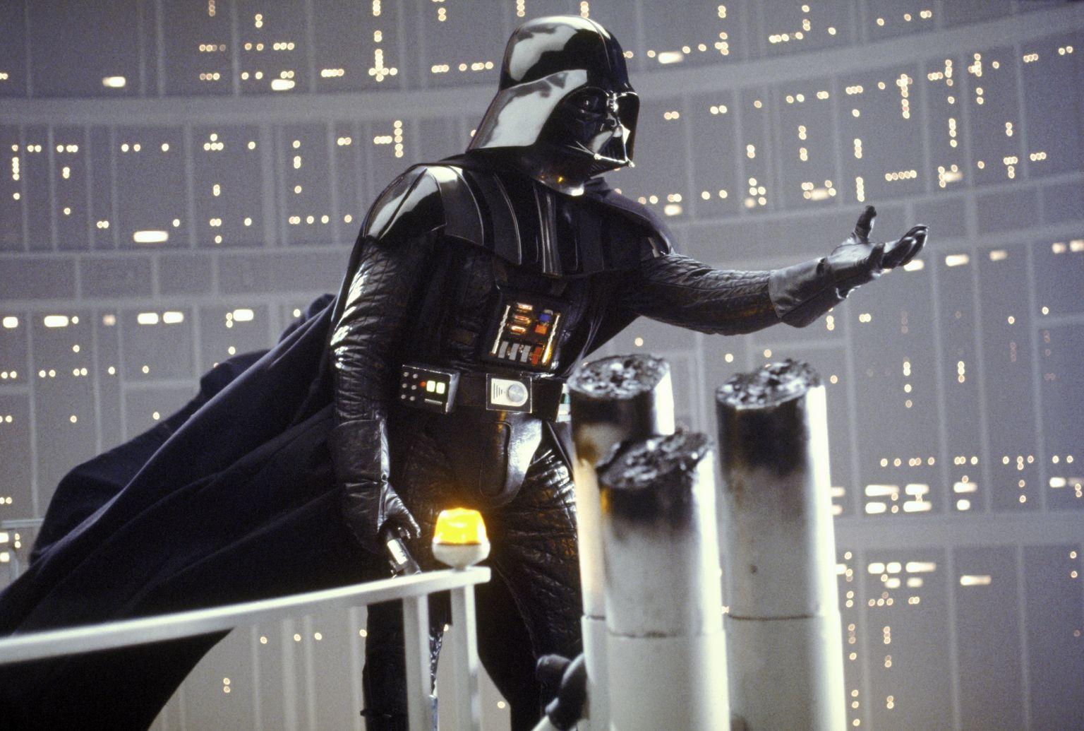 Episode V: The Empire Strikes Back (1980)