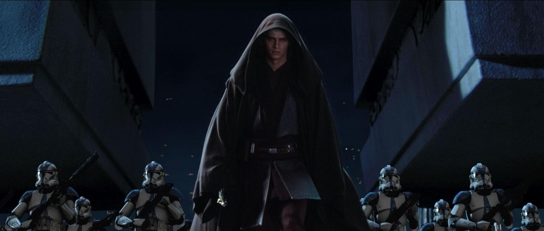 Episode III: Revenge of the Sith (2005)