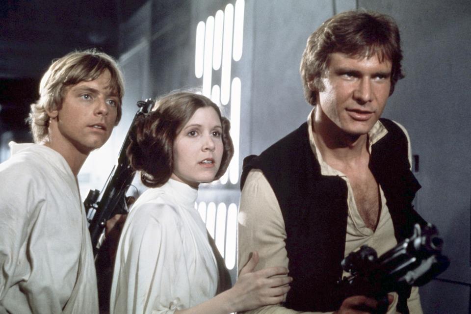 Star Wars: qual é a ordem correta de assistir aos filmes