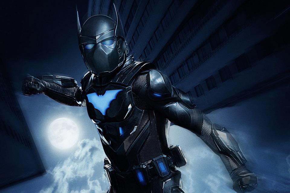 Batwoman: série da The CW revela primeiras imagens do Batwing; veja!