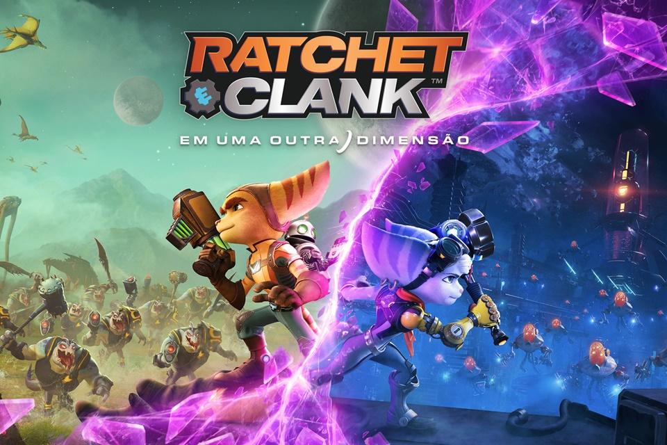 Equipe de Ratchet & Clank não fez crunch durante desenvolvimento