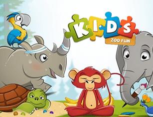Imagem de 6 jogos educativos infantis para jogar online