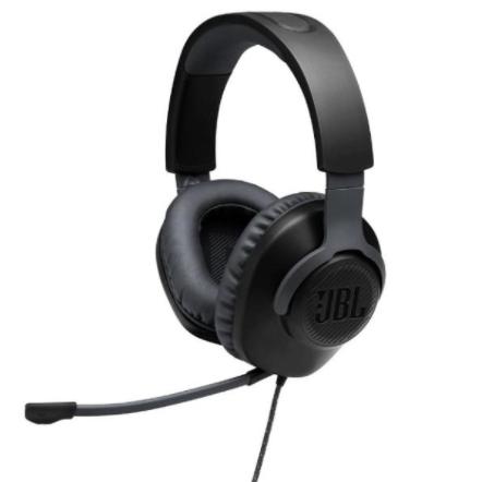 Imagem: Headset Gamer JBL Quantum 100