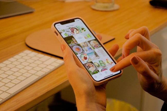 Seus hábitos no Instagram influenciam a recomendação de conteúdos pela plataforma.