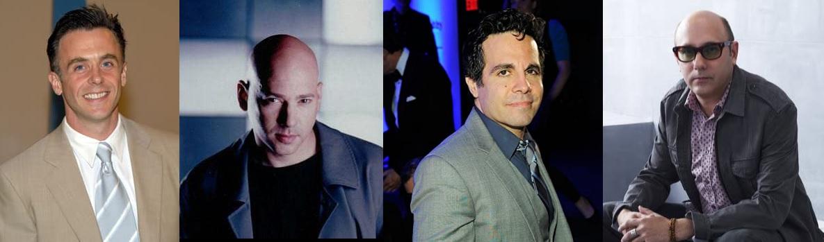 David Eigenberg, Evan Handler, Mario Cantone e Willie Garson se juntam ao elenco de 'And Just Like That…', revival de 'Sex and the City'