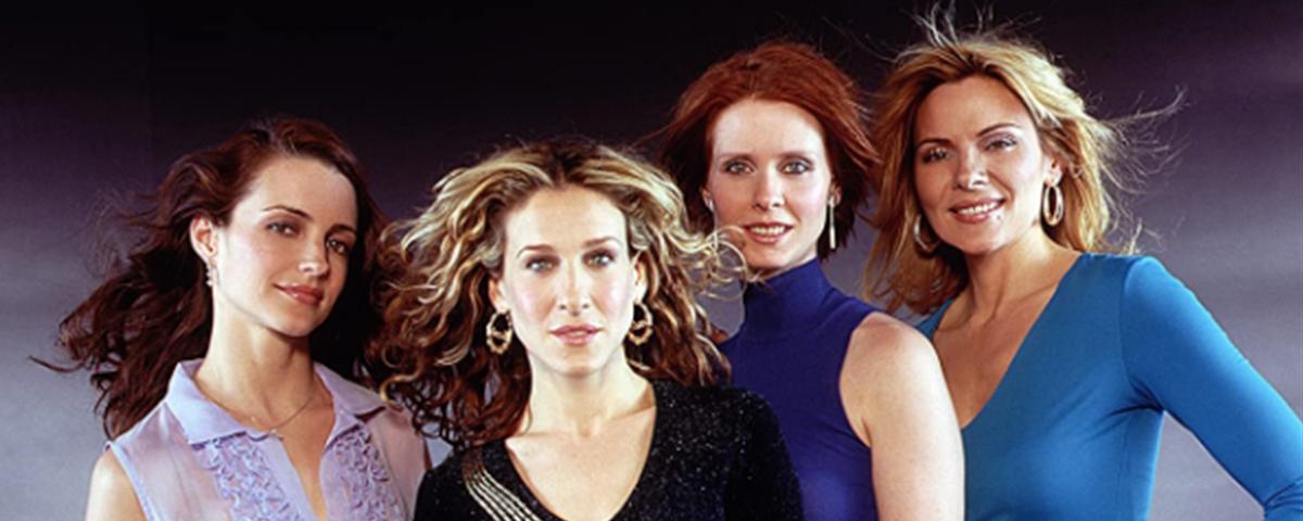 Imagem de: Sex and the City: mais personagens retornarão ao revival da série